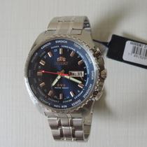 Relógio Automático Orient 469ss057 Masculino Elegante Lindo