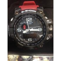 Relógio Estilo Gshock Lançamento! Gwg-1000