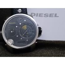 Relógio Luxo Dle-sel Dz7296 Completo