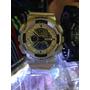 Relógio G Shock Masculino Dourado !!! Melhor Preço !!!