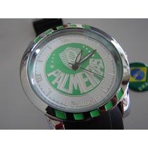 Relógio Do Palmeiras-brasil Relógios