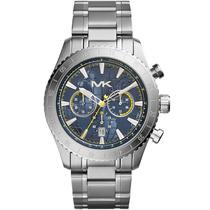 Relógio Michael Kors - Mk8351 - Pulseira Prata