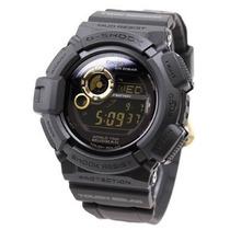 Relógio Casio G-shock Mudman G9300gb Bússola Termôm. Solar