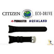 Pulseira Citizen Jv0000 New Aqualand Jv0000 Jv0010