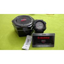 Casio G-shock G-9300 Mudman Togh Solar Black Pronta Entrega!