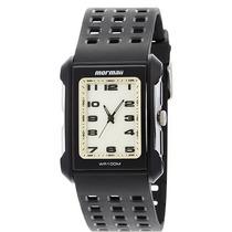 Relógio Masculino Mormaii Analógico 2035yh/k8b + Brinde