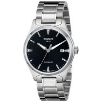 Relogio Tissot T-tempo Automatico T060.407.11.051.00 Classic