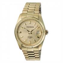 Relógio Technos Classic Riviera 2115ef/4x - Garantia E Nf