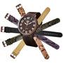 Relógio Dumont Feminino Bali Sk68056/r.