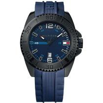 Relógio Tommy Hilfiger 1791040 Novo / Pronta-entrega