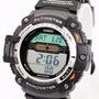 Casio Sgw-300 Altimetro Barometro Termometro Na Caixa Novo
