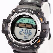 Casio Sgw-300 Altimetro Barometro Termometro Sgw300 300h