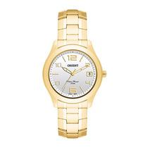 Relógio Orient Fem. Mgss1020 - Imperdível - Garantia E Nf