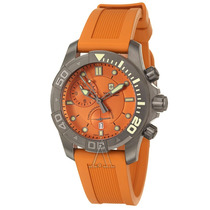 Victorinox Dive Master 500 Chrono 241423 Original, Nf Abc Sp