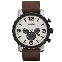 Relógio Fossil Masculino Chronograph Fjr1390