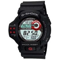 Relógio Casio G-shock Gdf 100 Na Caixa Original