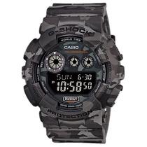 Relógio Casio G-shock Gd 120cm 8dr - Garantia Oficial Brasil