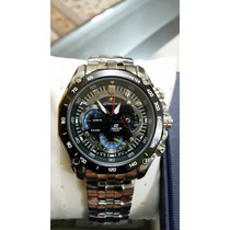 Casio Edifice Ef-550