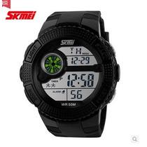 Relógio Esportivo, À Prova Dágua 50m De Altissima Qualidade