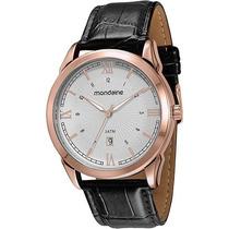 Relógio Masculino Mondaine Analógico C/ Calendário - 83159g