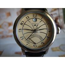 Loewenstein Relógio Alemão Cronos Funcionais R$80,00 Novo .