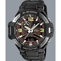 Relógio G-shock Aviation Gravity Defier Ga-1000