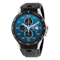 Tag Heuer Connected Titanium Sar8a80.ft6045 Smartwatch