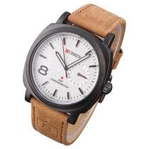 Relógio Curren Importado. Pronta Entrega!