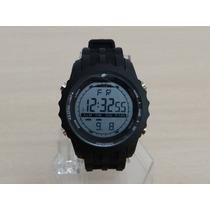 Relógio Digital Potenzia Estilo Casio Á Prova D
