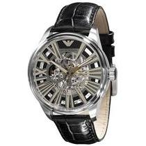 Relógio Empório Armani Ar 4629 Automático C/ Garantia