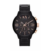 Relógio Armani Exchange Masculino Ax1350/1pn - Ax1350