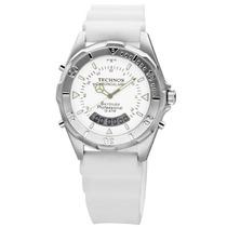 Relógio Masculino Technos T20562/8b - Analógico Skydiver