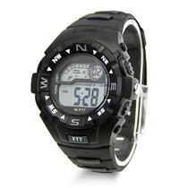 Relógio Masculino Lcd Digital Esporte Barato Frete Grátis