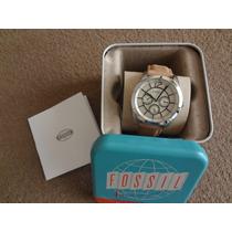 Relógio Fossil Masculino Importado Eua Original