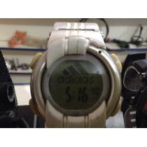 Relógio Adidas Original Super Novo Varias Funções