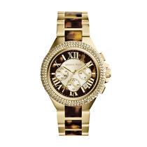 Relógio De Luxo Michael Kors Mk5901 Camille Lançamento