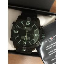 Relógio Tommy Hilfiger (baixei Para Vender Hoje!!)