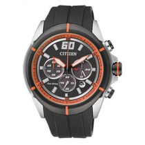 Citizen Ca4105 Eco-drive Sport Watch Ca4105-02e