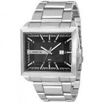 Relógio Lince Mqm4267s P1sx Prata Masculino - Refinado