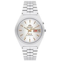 Relógio Orient Automático Masc/fem Original Com Garantia