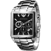 Relógio Empório Armani - Ar0659 - Kaká