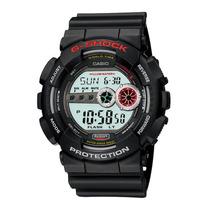 Relógio Casio G-shock Gd100-1adr