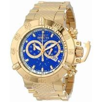 Relógio Invicta Subaqua 14501 Origina Paris Relogios