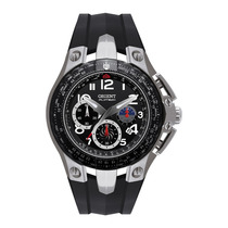 Relógio Orient Fly Tech Mbttc 002 Loja Orient