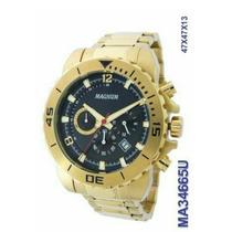 Relógio Magnum Masculino Ma34665u