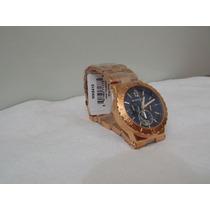 Relógio Michael Kors - Tartaruga - Original - Oportunidade.