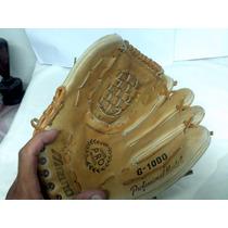 Luva BaseballMizuno G-100 Professional Model O Par