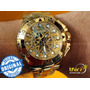 Invicta Excursion Reserve 15980 Skelecton Maquina - Z60