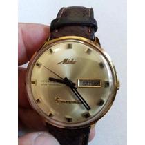 Lindo Relógio Mido Monobloco Aquadura Original