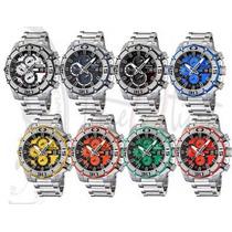 Relógio Festina Tour De France Chronograph